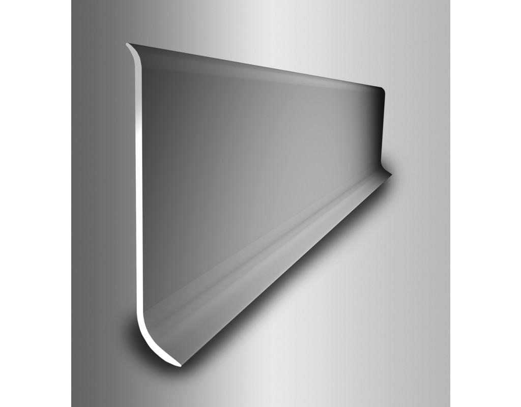 sockelleiste aluminium typ 912 dekor profil skl 912 te1596. Black Bedroom Furniture Sets. Home Design Ideas