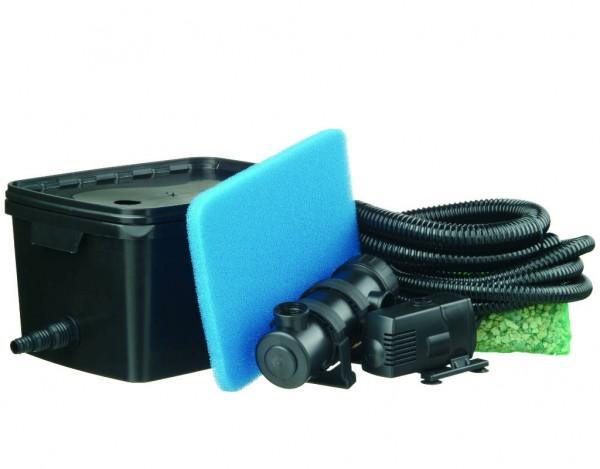 Teichfilter PlusSet FiltraPure 2000