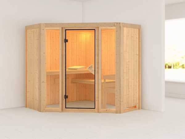 Sauna Systemsauna Flora 1