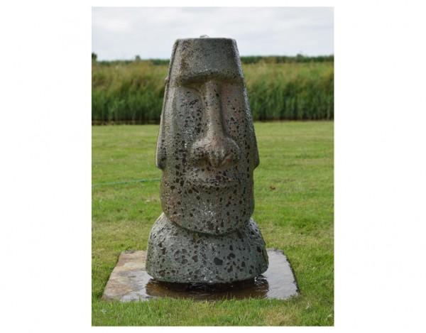 Osterinsel-Statue Orito