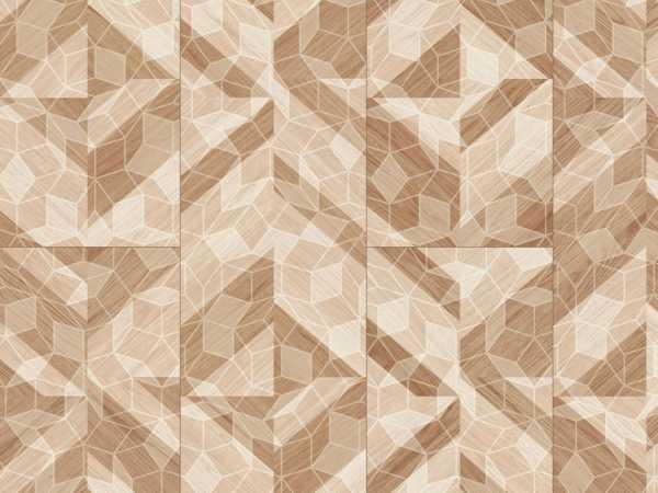 "Laminat Ornamental Oak Minipearl ""New Classics"" individuelle Dielenoptik"