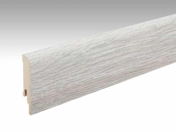 Sockelleiste Eiche arcticweiß 6503 Dekor Profil 5 PK