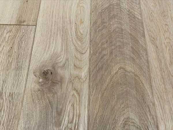 Massivholzdiele Eiche Rustikal RM naturbelassen