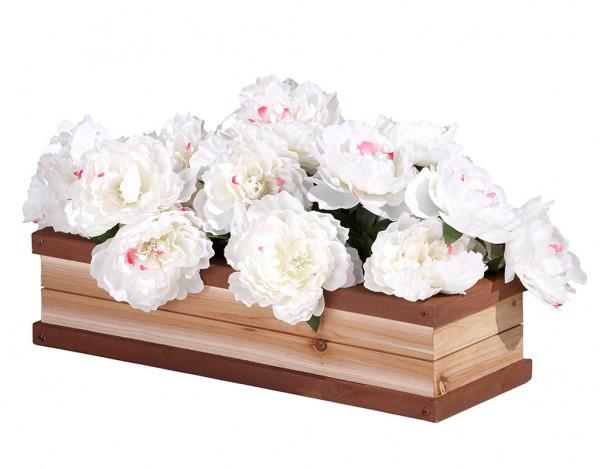 Blumenkasten für AXI-Spielhäuser