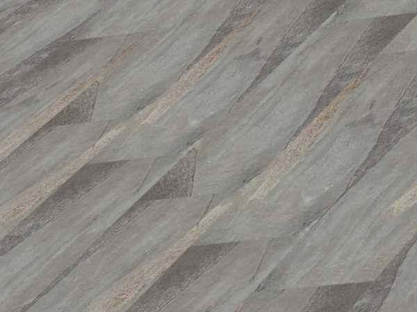 Vinylboden Stone Malaga + Keramik Fliese Klebevinyl
