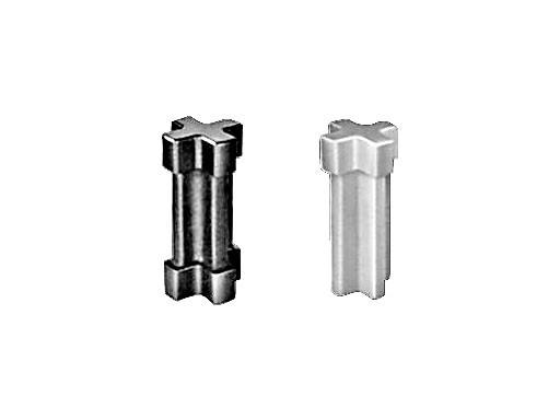 Werkzeug für Einschlaganker 90 x 90 mm