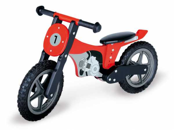 Laufrad Motorrad Mika