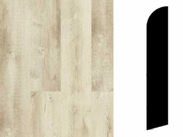 Sockelleiste Pallet Pine Beige Dekor