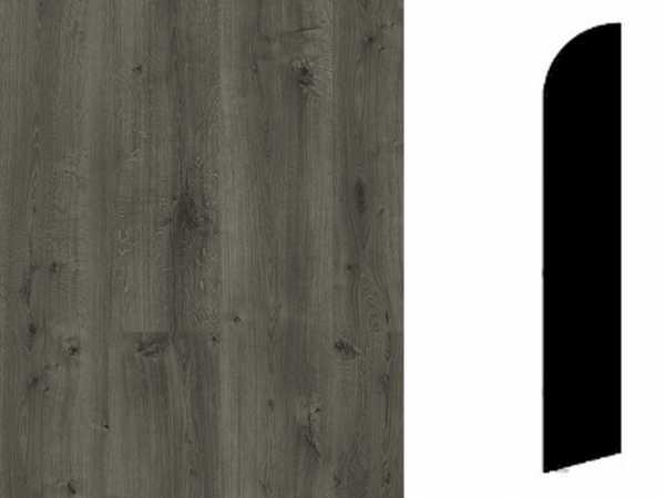 Sockelleiste Rustic Oak Stone Brown Dekor