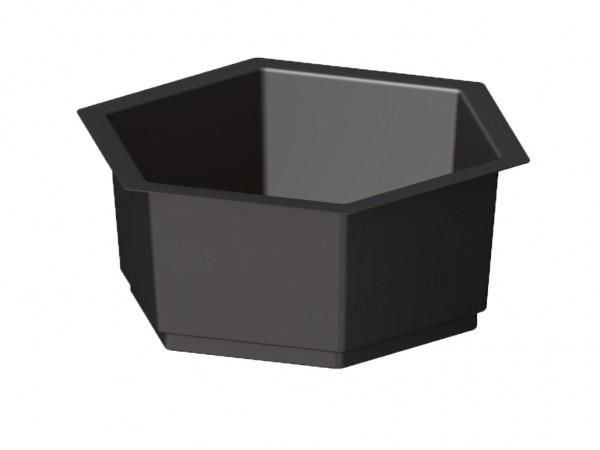 einsatz f r 6 eck pflanzkasten altai pflanzk bel. Black Bedroom Furniture Sets. Home Design Ideas