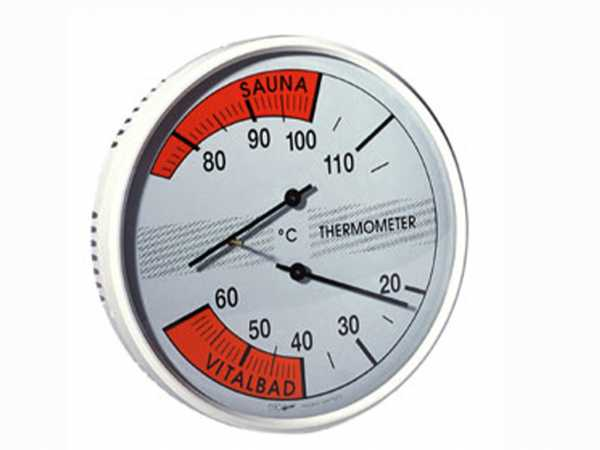Doppelthermometer