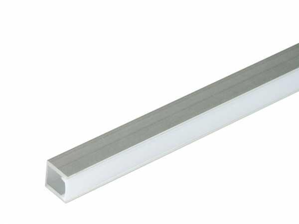 LED-Aluprofil für Sockelleisten