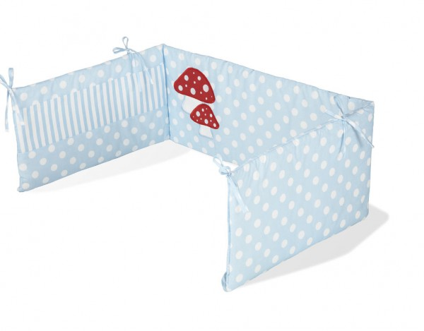 Nestchen für Kinderbetten