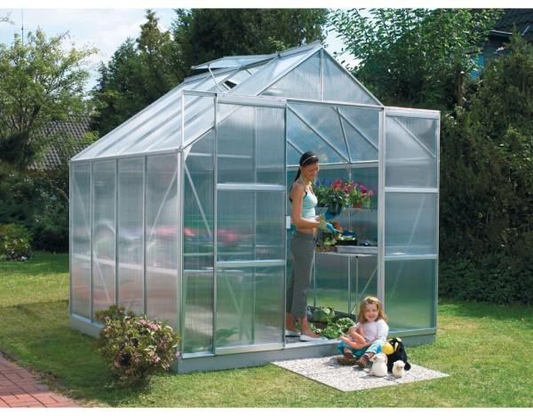gew chshaus uranus 6700 hkp 6 mm 6 7 m aluminium blank. Black Bedroom Furniture Sets. Home Design Ideas