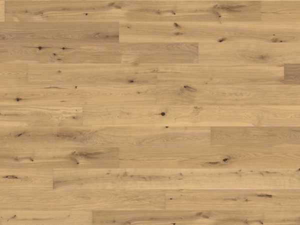 Parkett Eiche Puro invisible Sauvage strukturiert Serie 4000 Landhausdiele