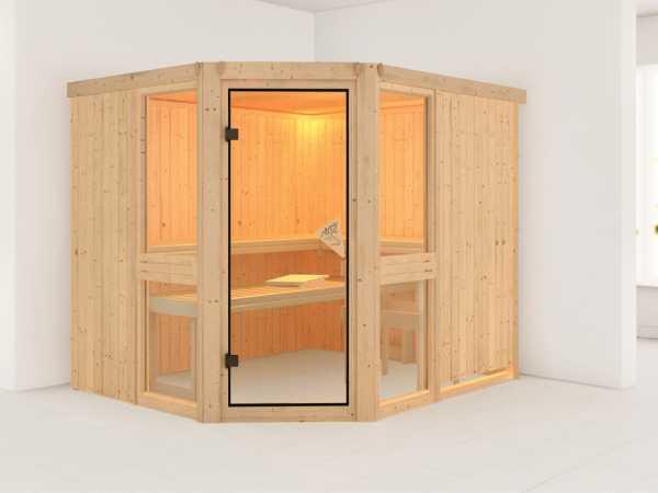 Sauna Systemsauna Amelia 3