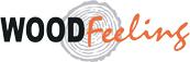 KARIBU WOODFEELING Logo