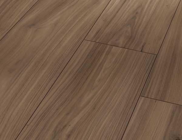 laminat nussbaum galant gefast trendtime 6 landhausdiele pa2690. Black Bedroom Furniture Sets. Home Design Ideas