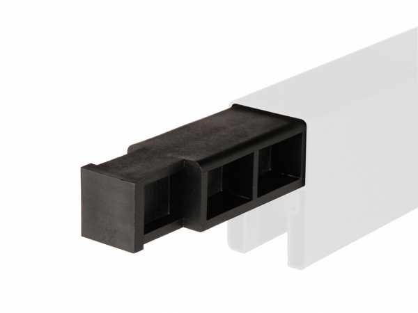 T-Verbinder SYSTEM für Senkrecht Adapter