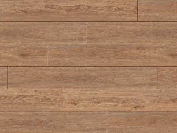 Laminat eiche grau braun  Avatara Floor Eiche graubraun geport matt Landhausdiele | TE1524