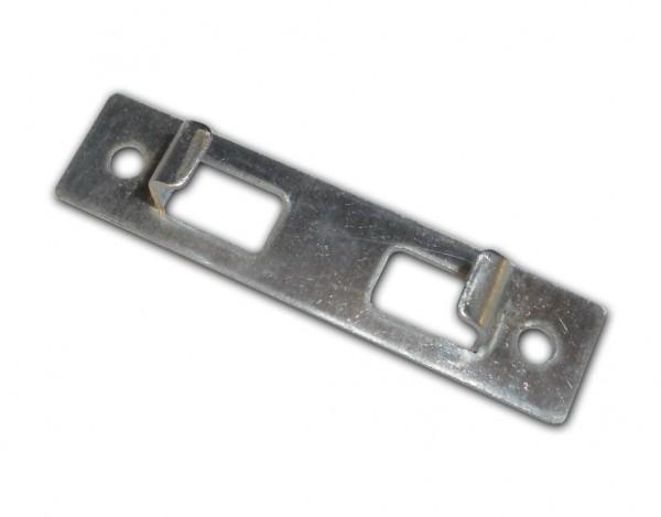 Trägerklammer Metall für Unterkonstruktion WPC