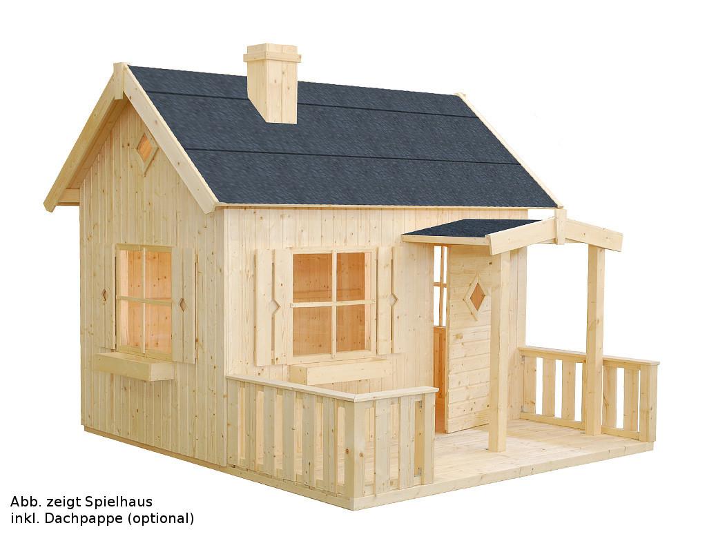 spielhaus otto 3 6 m pk0187. Black Bedroom Furniture Sets. Home Design Ideas