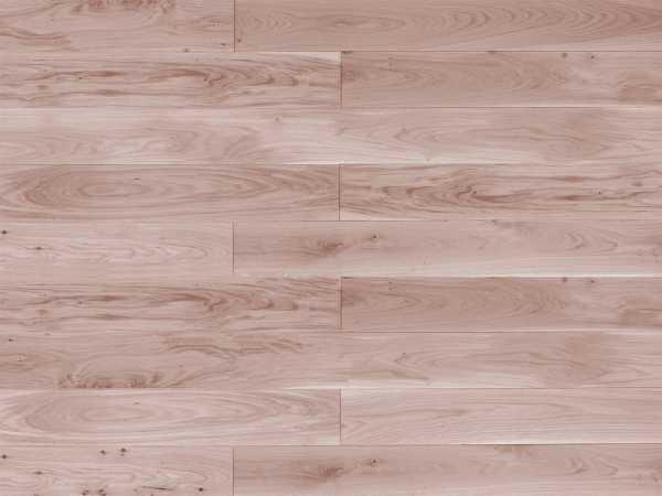 Massivholzdiele Eiche europäisch markant/rustikal weiß geölt