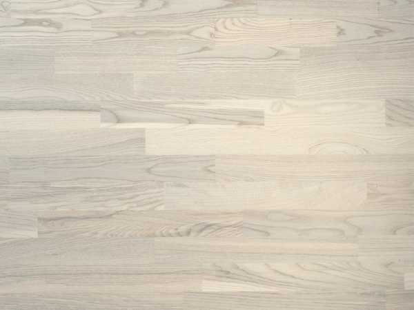 Parkett Esche variant weiß 8698 Schiffsboden