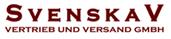 SVENSKAV Logo