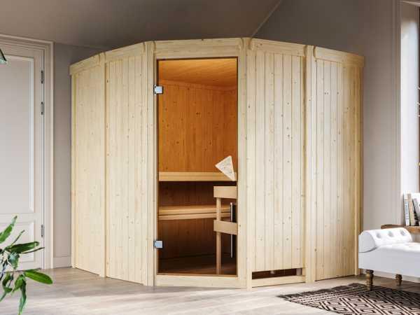 Sauna Systemsauna Simara 1