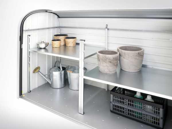 Zwischenboden für Aufbewahrungsbox StoreMax 160