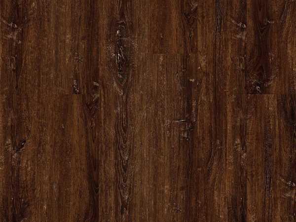 Vinylboden wood Go Räuchereiche Glue-down Landhausdiele