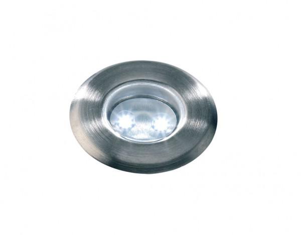 Einbauleuchte Lampe Licht Astrum weiß LED