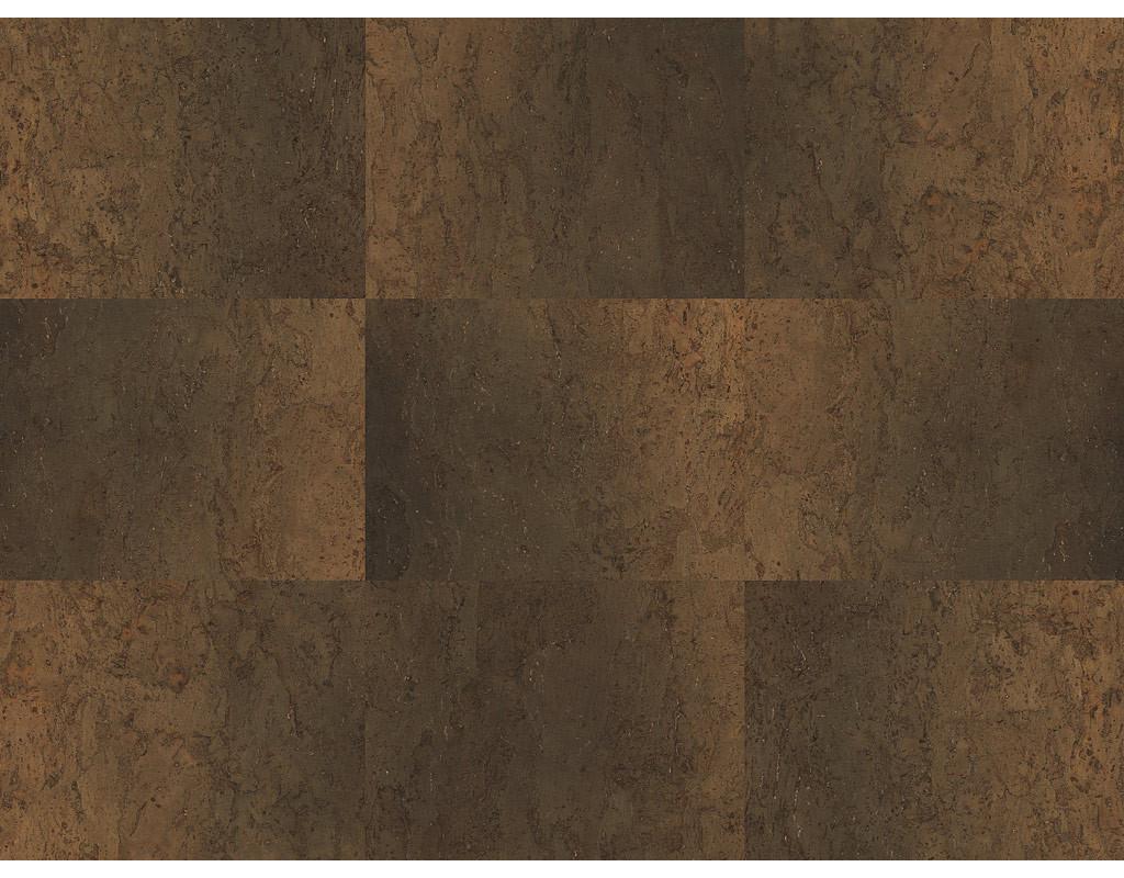 korkboden kingston bark mit xtreme lack fliesenoptik 471907. Black Bedroom Furniture Sets. Home Design Ideas