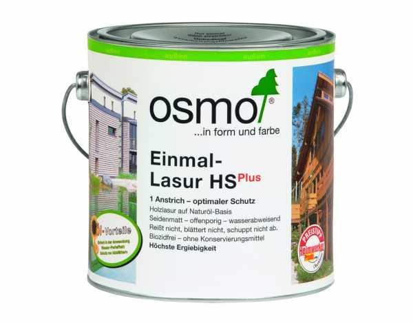 Einmal-Lasur HS plus 9235 Rotzeder