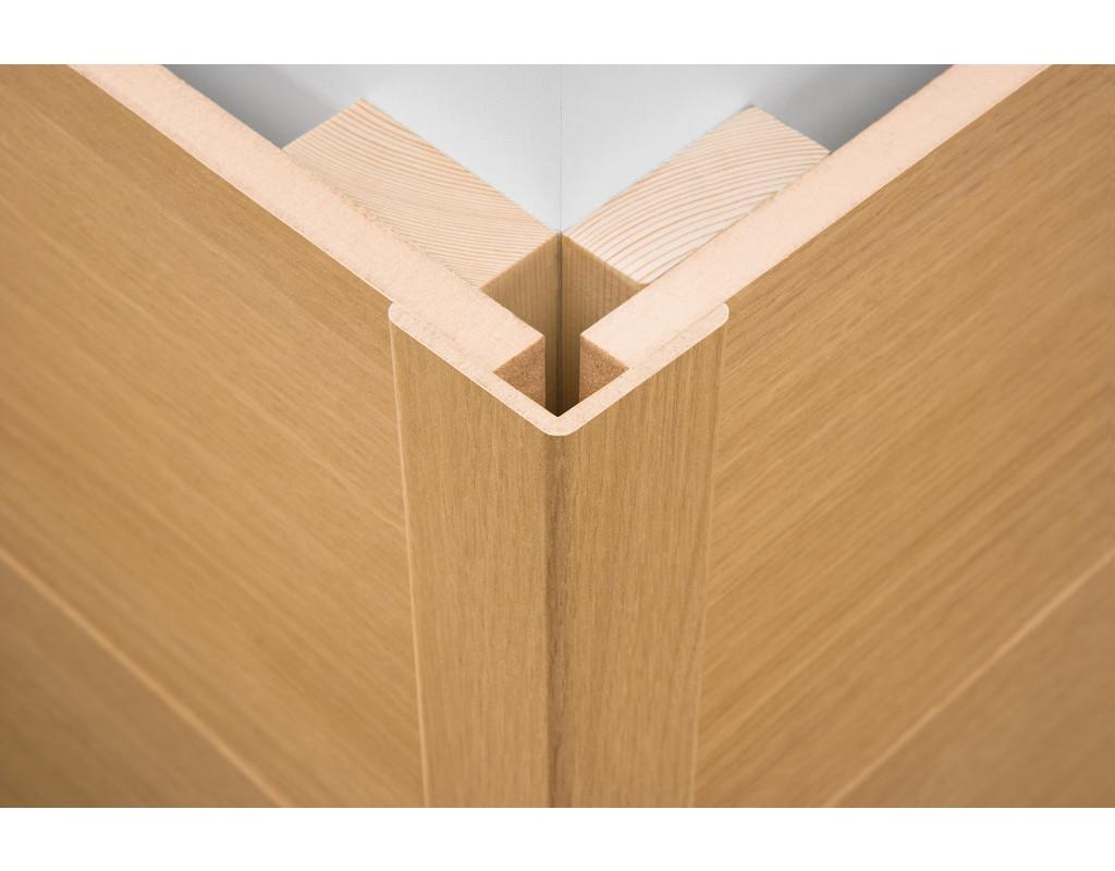 wand und deckenleiste buche 633 echtholzfurnier me1627. Black Bedroom Furniture Sets. Home Design Ideas