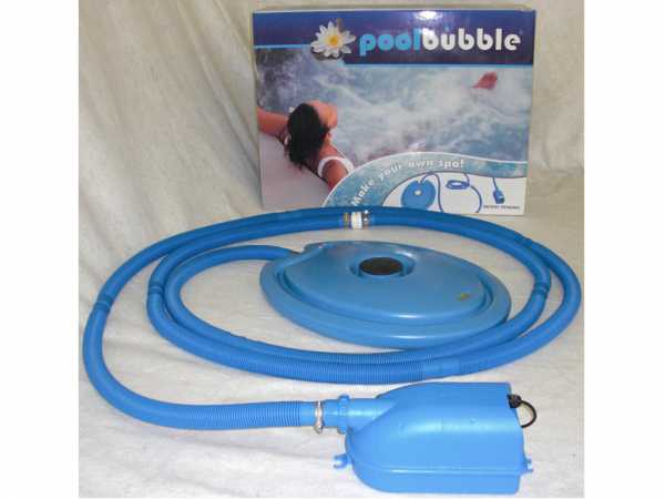 Pool Bubble