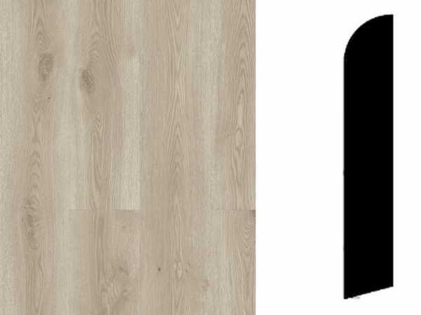 Sockelleiste Contemporary Oak Grege Dekor