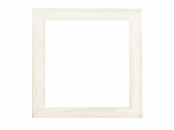 Fenster elfenbeinweiß für 19 mm Gartenhaus
