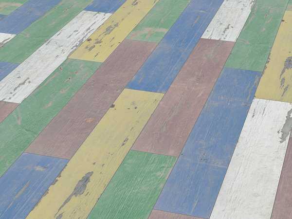 Designboden Avatara Floor Retroholz pastell Landhausdiele