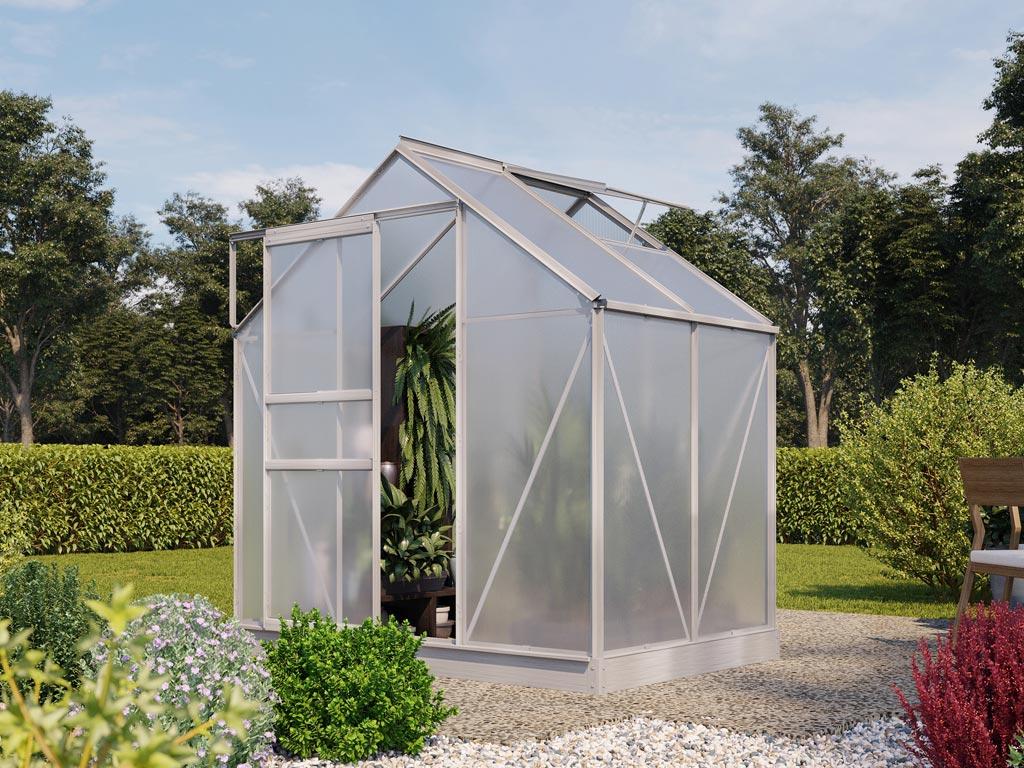 Gewachshaus Online Kaufen Garten Holzprofi24