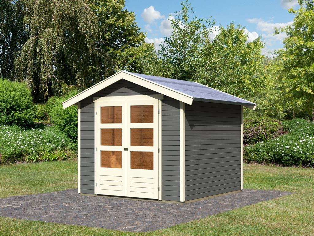 gartenhaus ger teh user machen sie den preisvergleich bei nextag. Black Bedroom Furniture Sets. Home Design Ideas