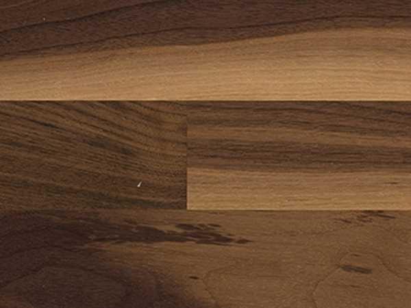 Parkett Amerikanischer Nussbaum Country Serie 4000 Schiffsboden
