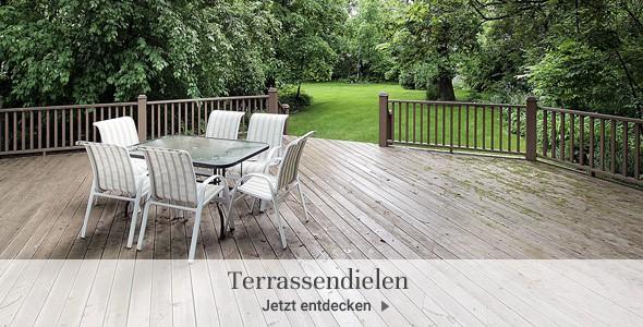 Terrassenbelag Online Kaufen | Holzprofi24 Terrassenbelage Holz Terrassendielen
