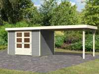Gartenhaus SET