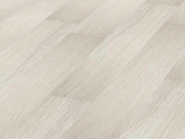 Vinylboden Eiche Schnee mineral + Keramik Landhausdiele