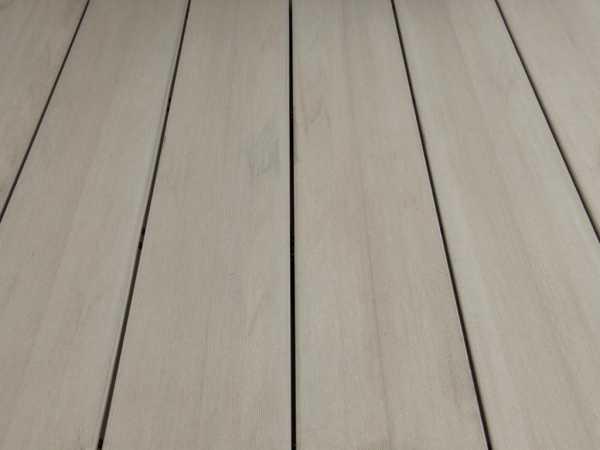 Terrassendiele Bpc Multi Deck Schöner Wohnen Bi Color White
