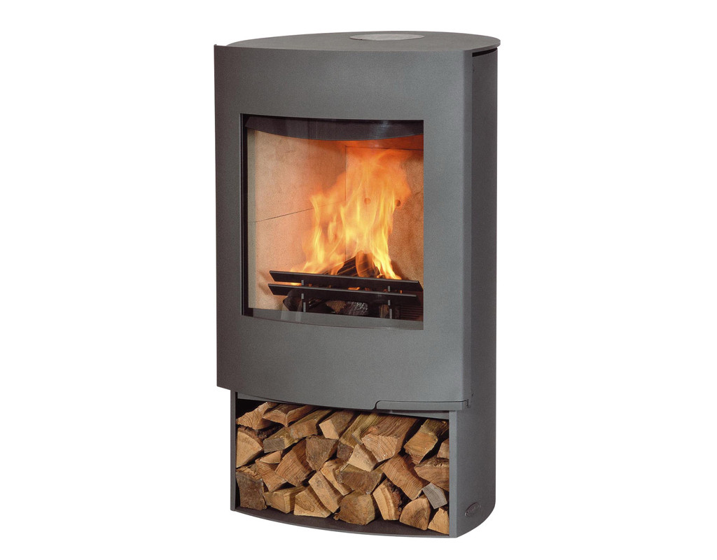 kaminofen eckkaminofen fireplace atlantis raumluftunabh ngig 9 kw preisvergleich g nstig. Black Bedroom Furniture Sets. Home Design Ideas