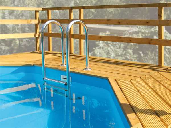 Sonnendeck für Pool 593 B Gr. 2