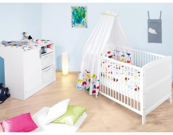 Kinderzimmer Sparset Viktoria